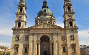 Szent István Bazilika